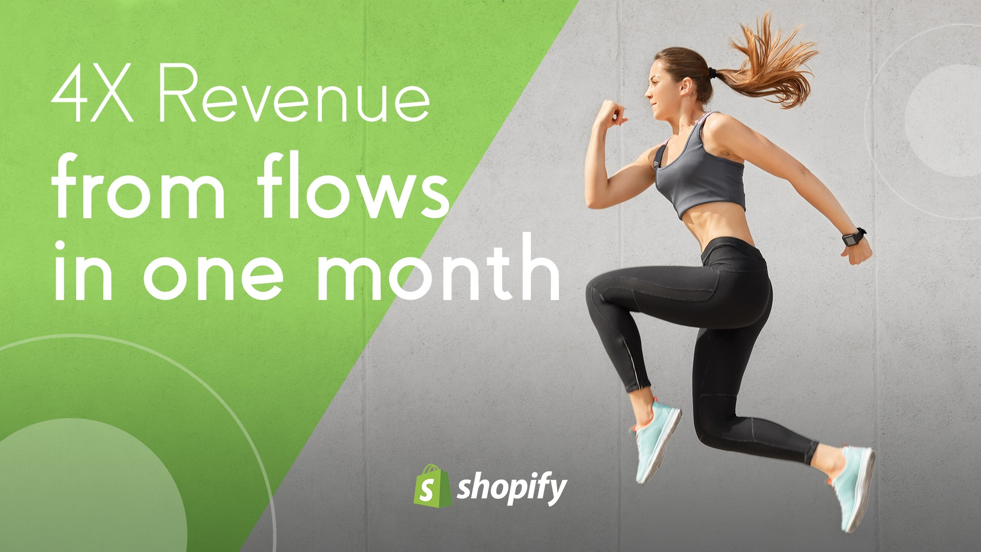 4x revenue from flows